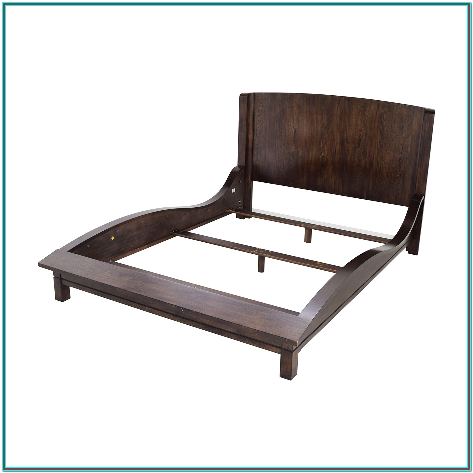 Raymour And Flanigan Wood Bed Frames