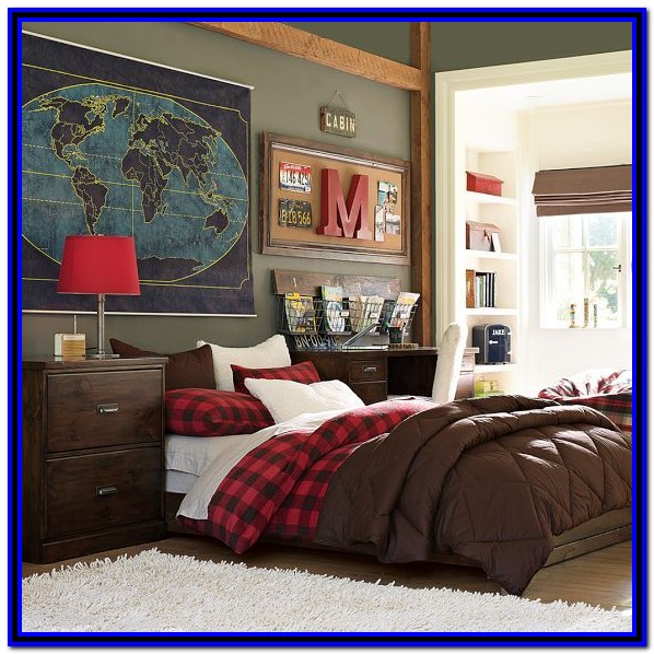 Room Accessories For Teenage Guys