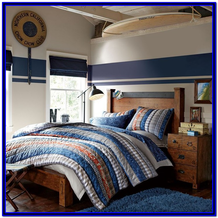 Room Color Ideas For Teenage Guys