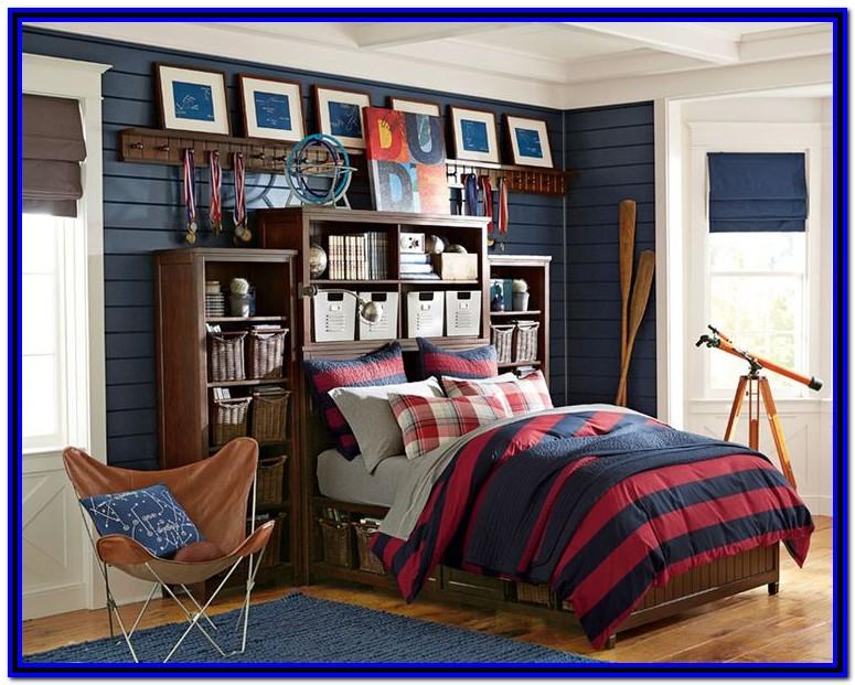 Room Decor For Teenage Guys