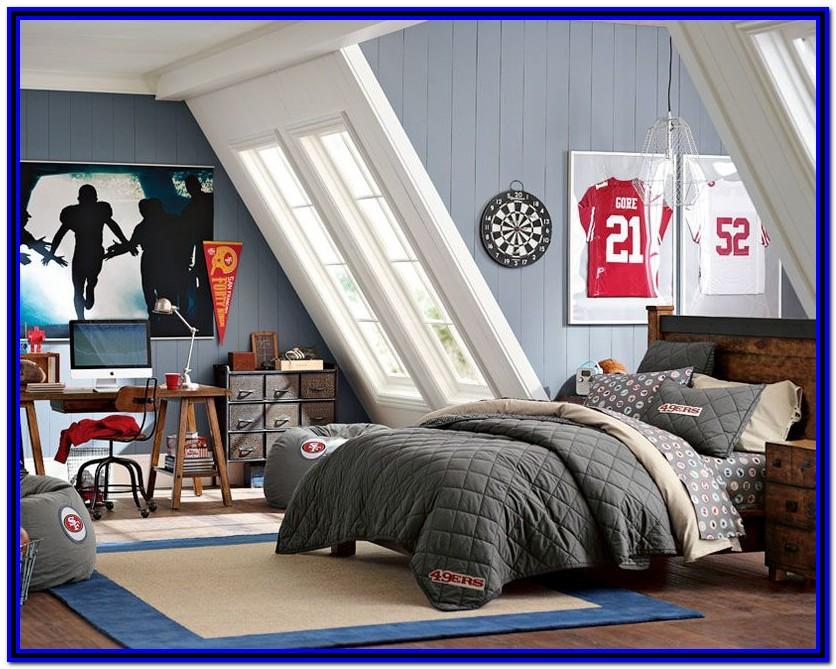 Room Themes For Teenage Guys