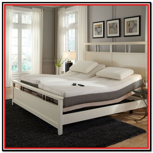 Rooms To Go Adjustable Bed Base