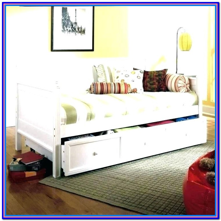 Rooms To Go Daybed With Trundle