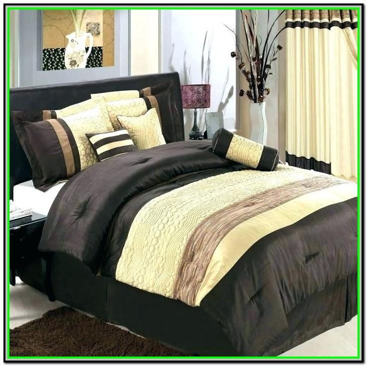 Rustic King Size Bed Comforter Sets