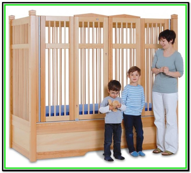 Safe Bed For Autistic Child