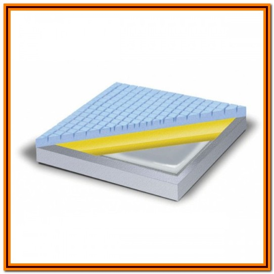 Silicone Gel Pad For Bed Sores
