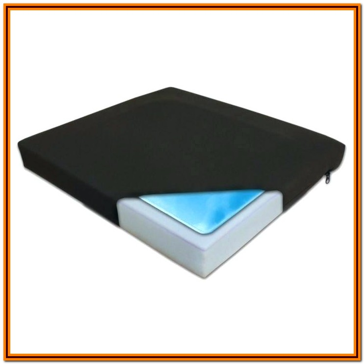 Silicone Gel Pads For Pressure Sores