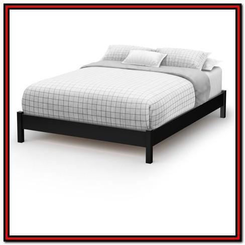 South Shore Flexible Platform Bed Queen