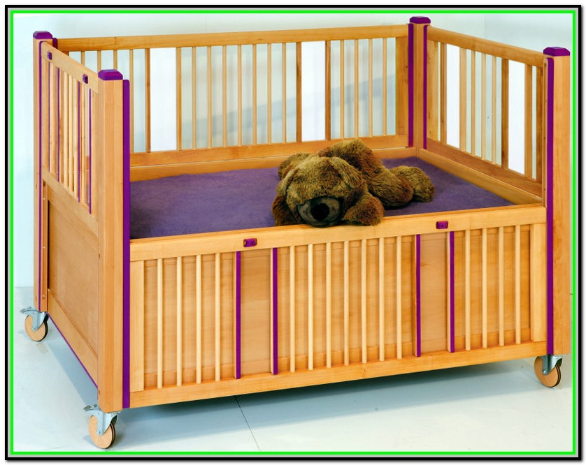 Special Bed For Autistic Child