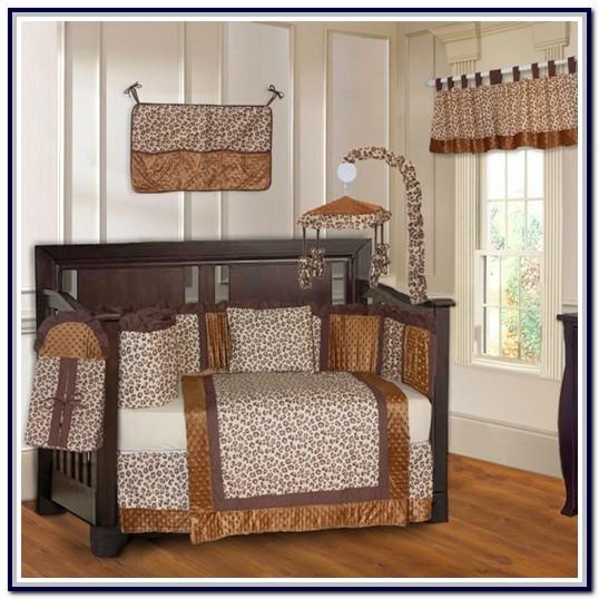 Sweet Jojo Crib Bedding Canada