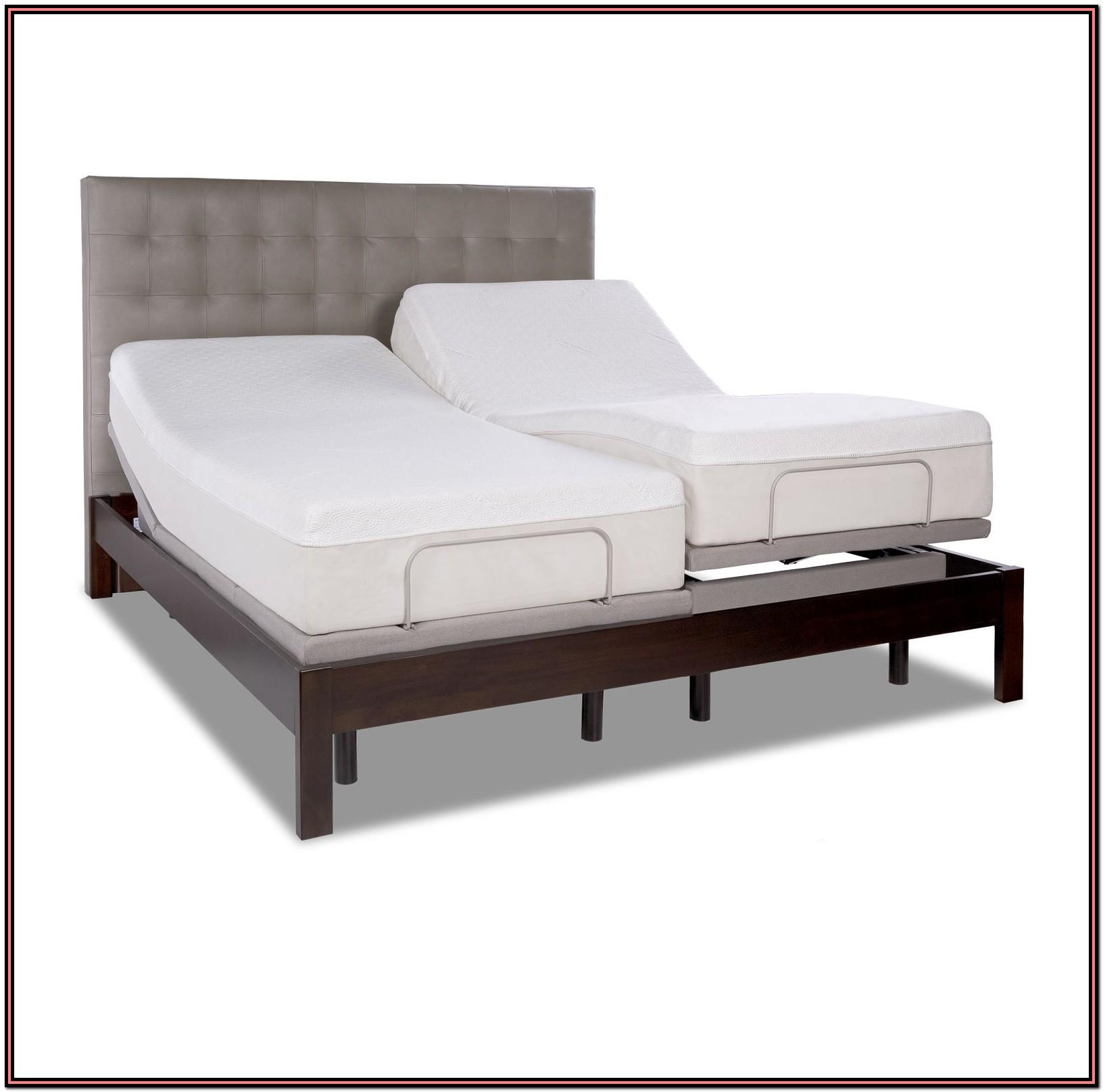 Tempur Pedic Adjustable Bed Manual