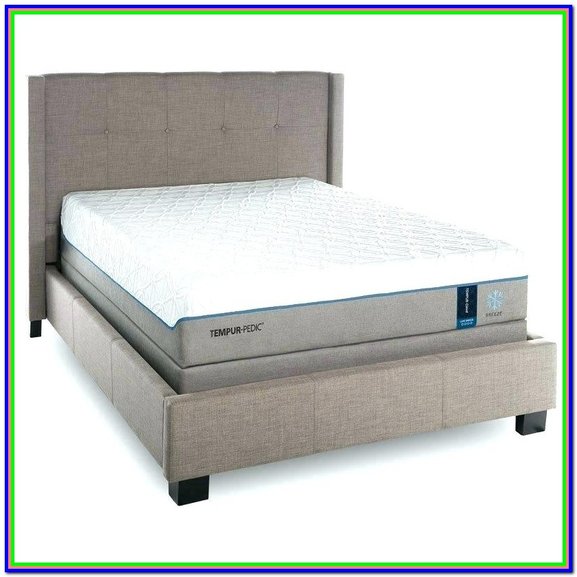 Tempur Pedic Bed Frame Instructions