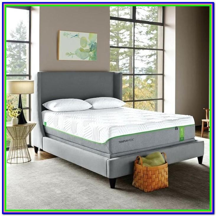 Tempur Pedic Bed Frame King