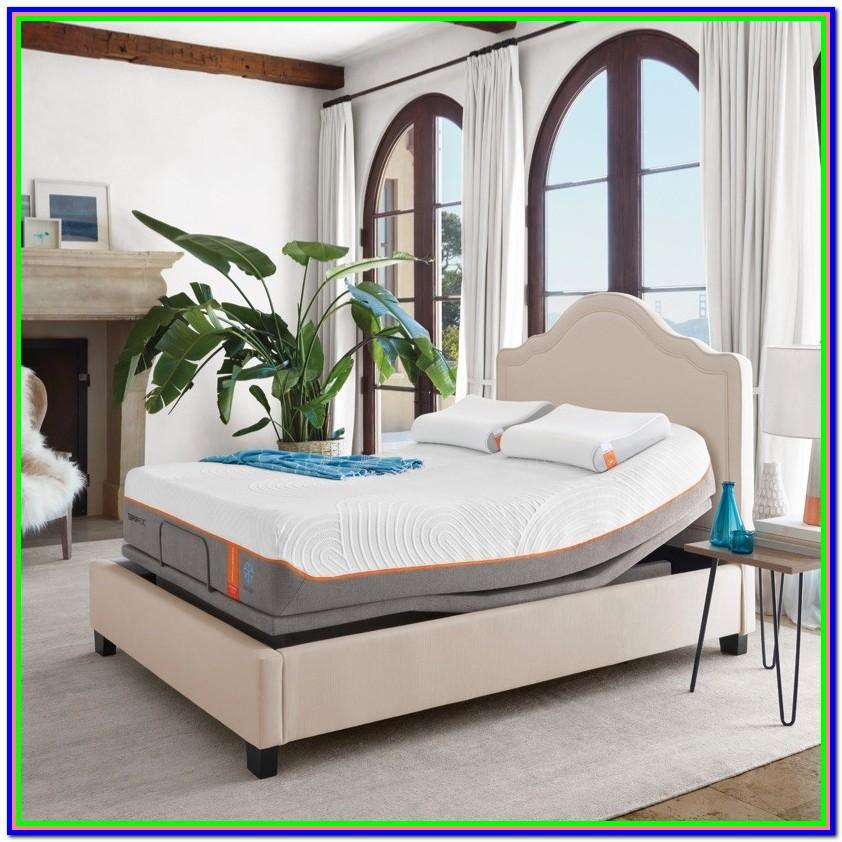 Tempur Pedic Bed Frame Legs