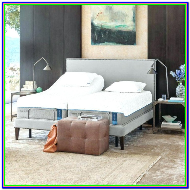 Tempur Pedic Bed Frame Requirements