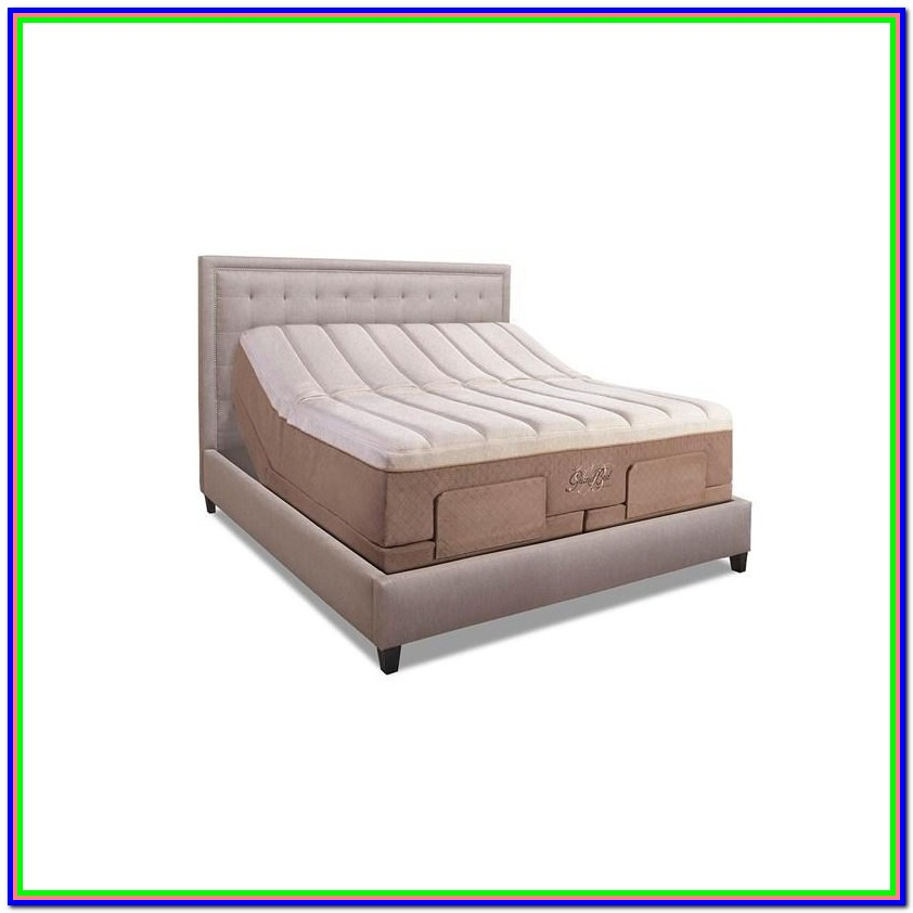 Tempur Pedic Grand Bed Adjustable Base
