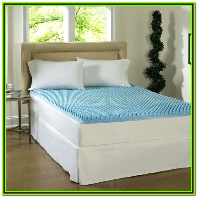 Tempur Pedic Memory Foam Mattress Topper Twin Xl