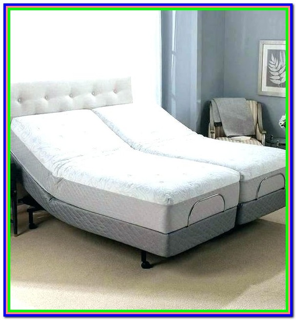 Tempur Pedic Split King Adjustable Bed Frame