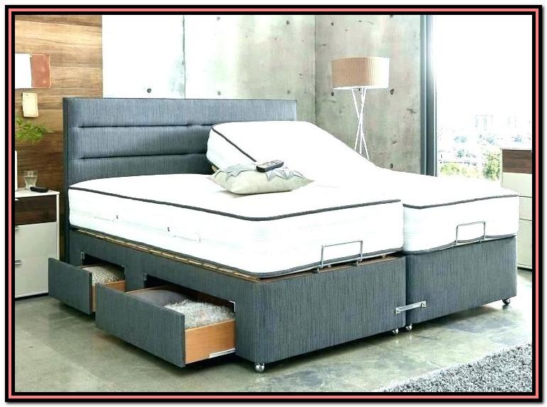 Tempurpedic Adjustable Bed Remote Control