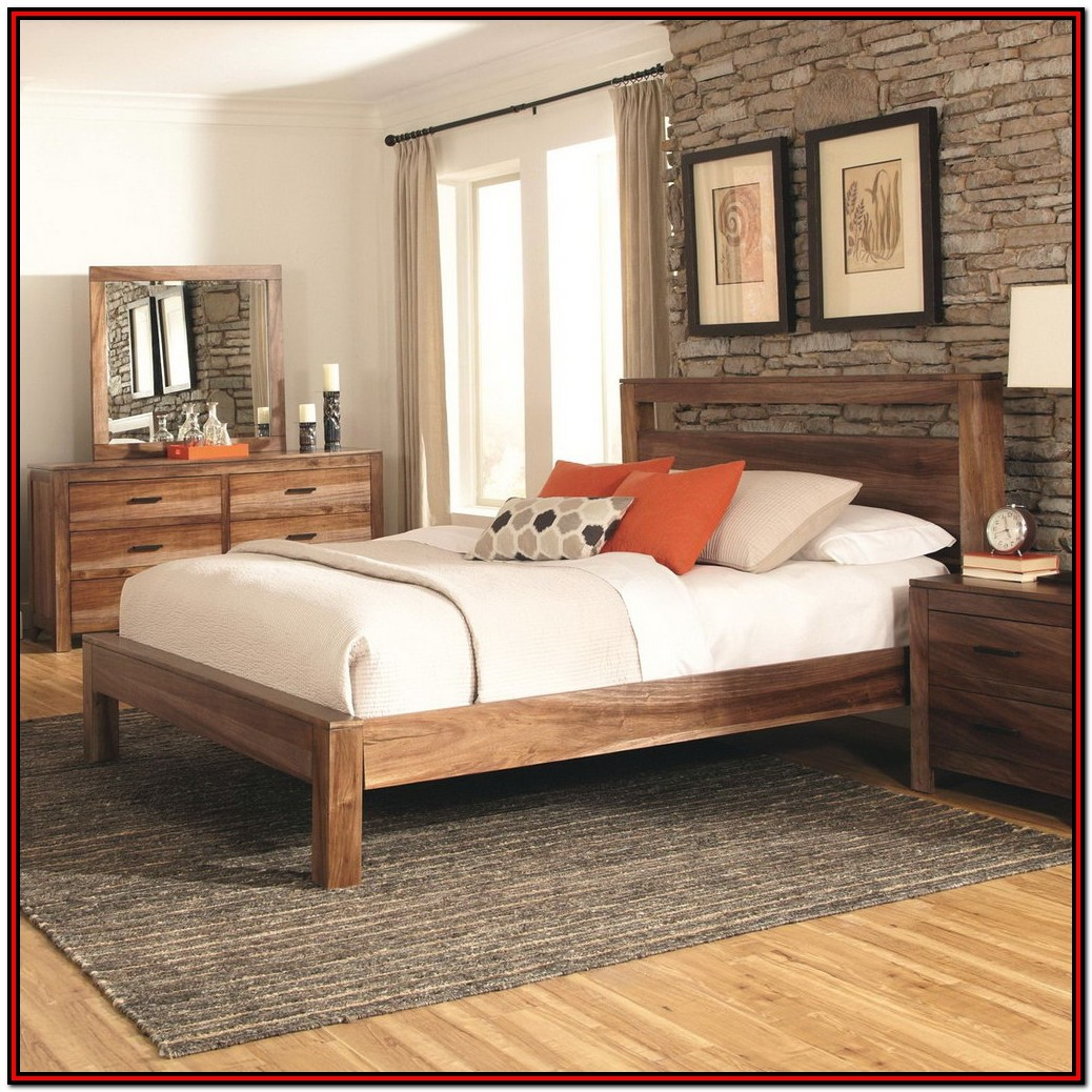 Texas King Size Bed Dimensions