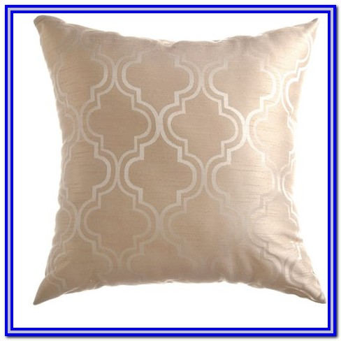 Throw Pillows For Bed Walmart