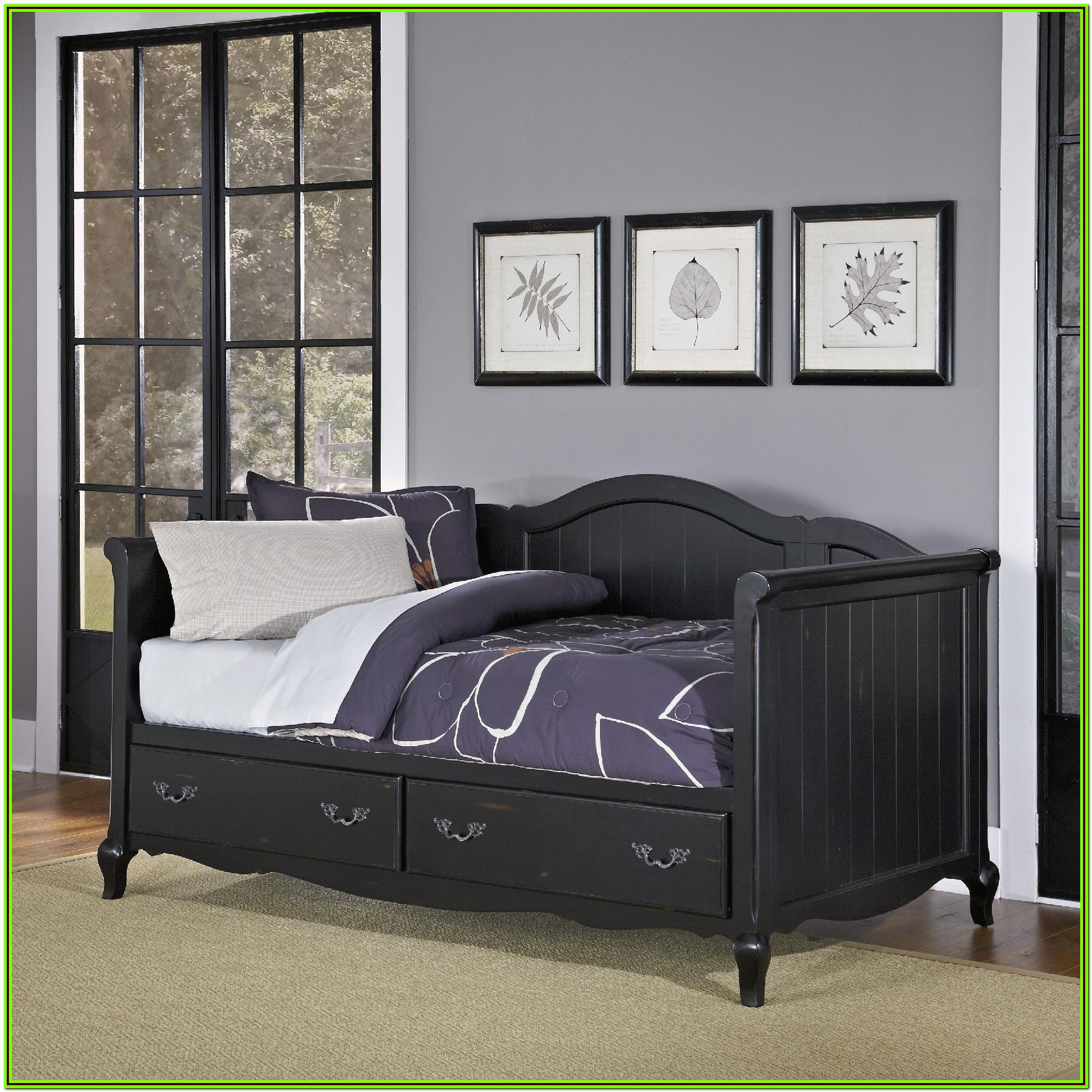 Trundle Beds For Adults Walmart