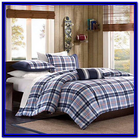 Twin Bed For Teenage Guys