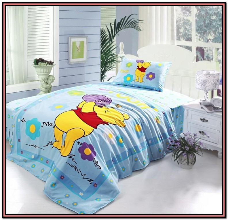 Twin Bed Sheet Sets For Boy