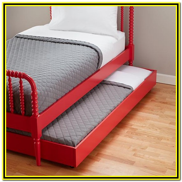Twin Bed With Trundle Canada