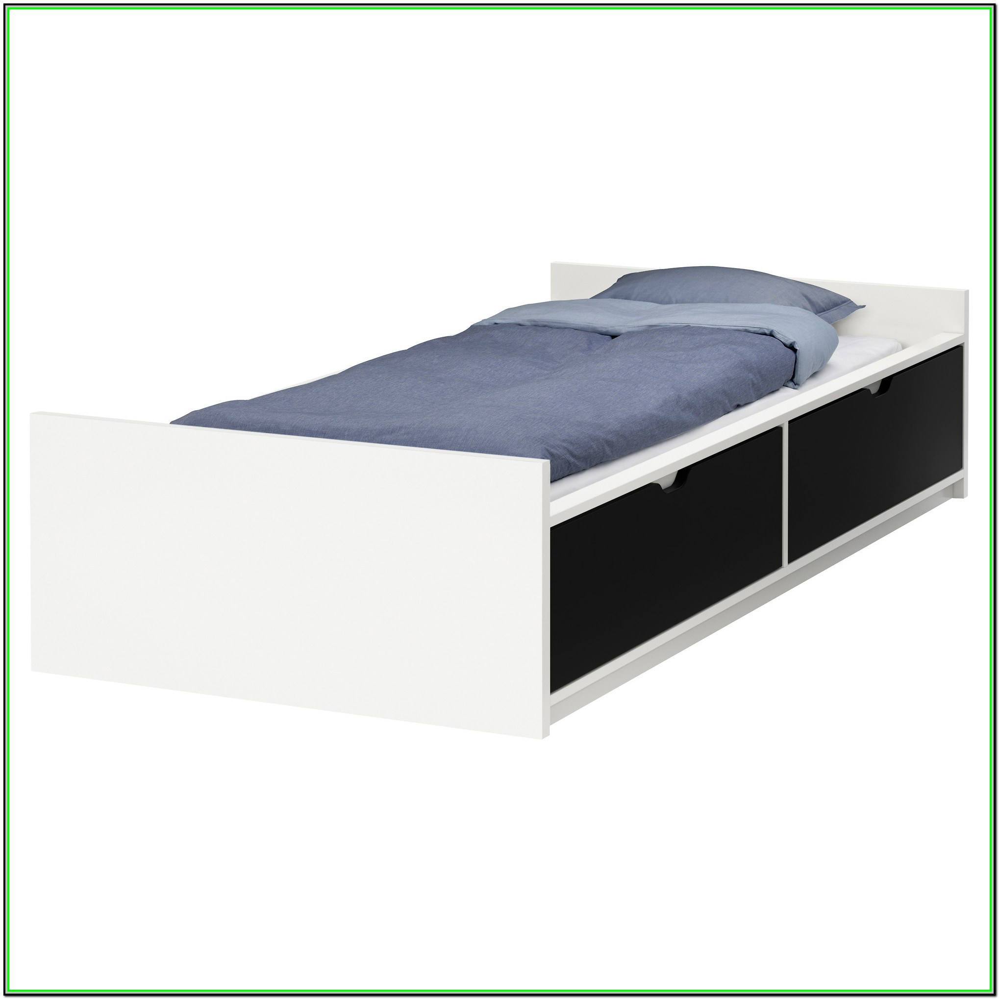 Twin Size Children's Bed Frames
