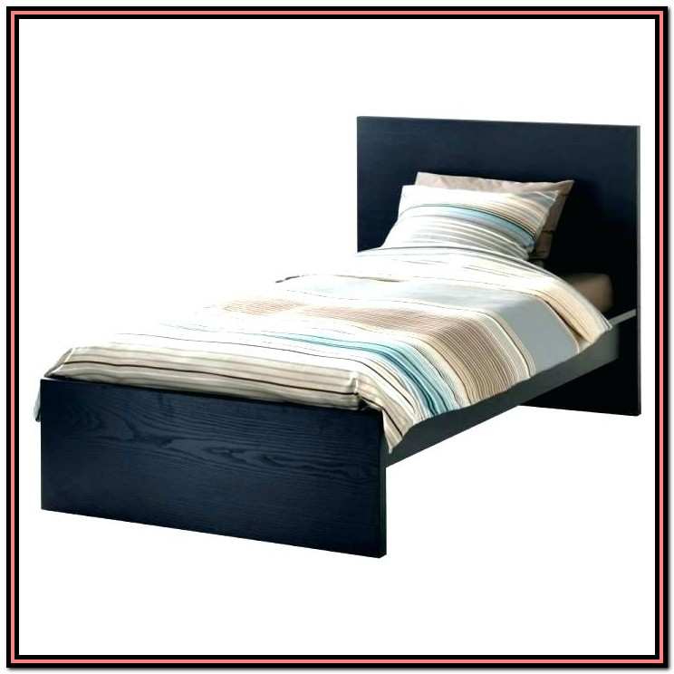 Twin Size Mattress Bed Set