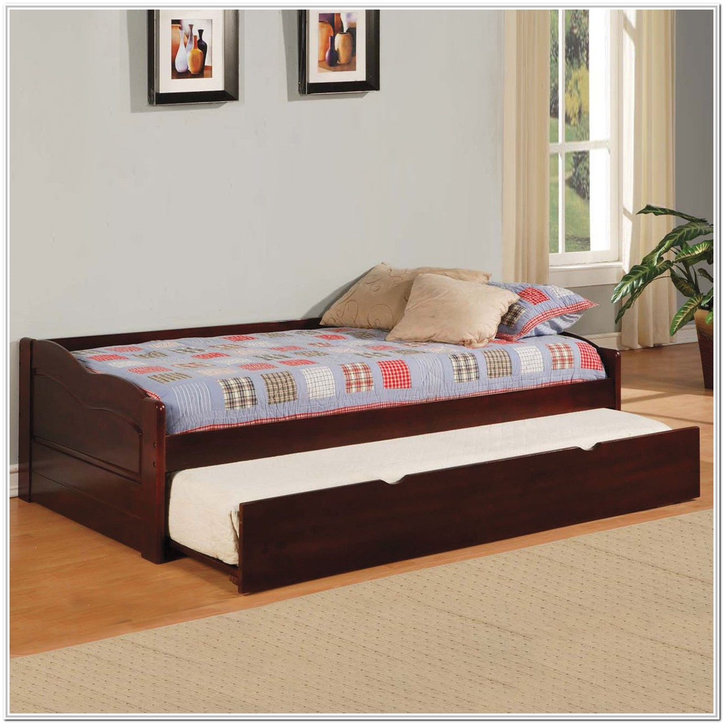 Twin Size Trundle Bed Big Lots
