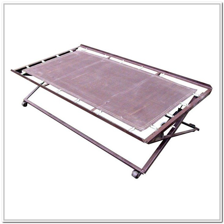Twin Size Trundle Frame