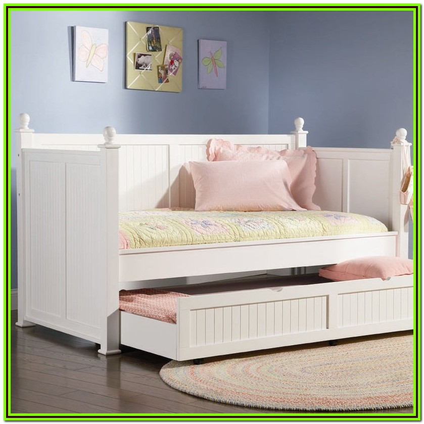 Twin Trundle Beds For Adults