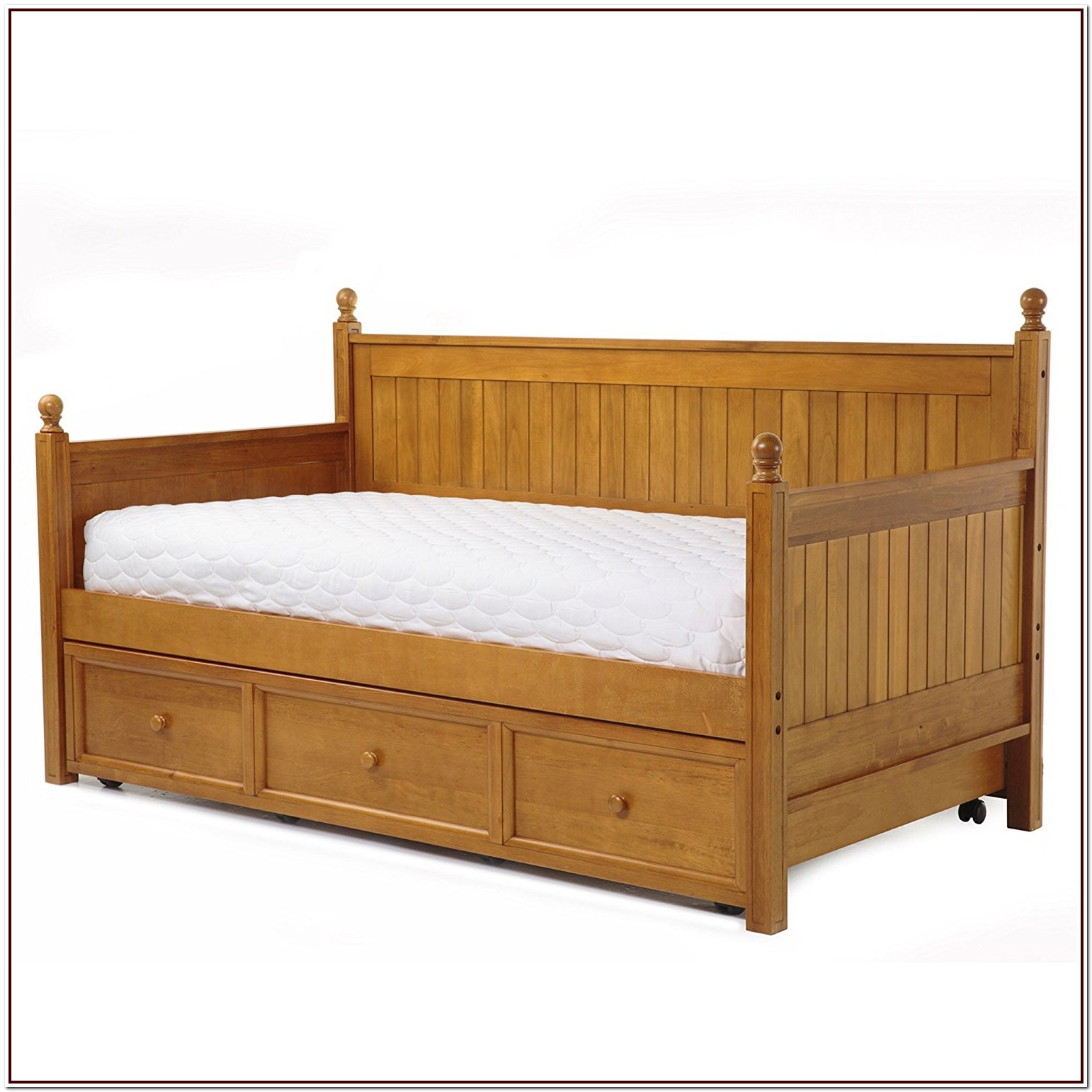Twin Xl Trundle Bed Ikea