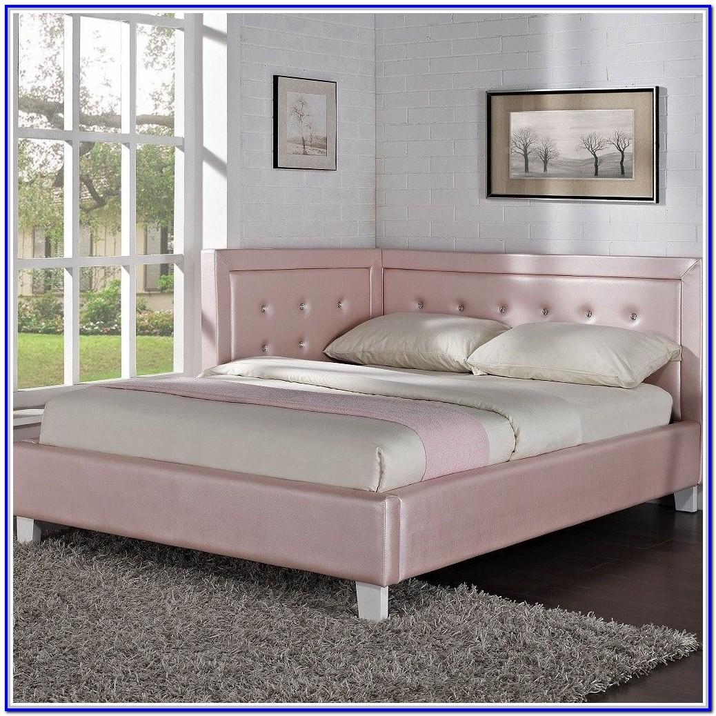 Upholstered Bed Frame Full Size
