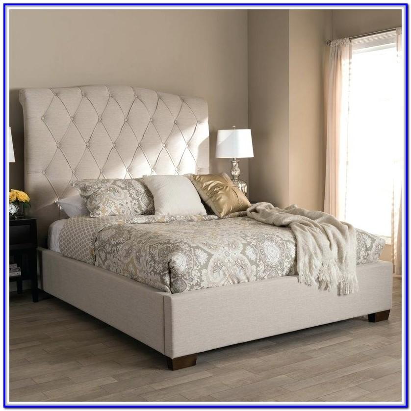 Upholstered Full Size Bed Near Me