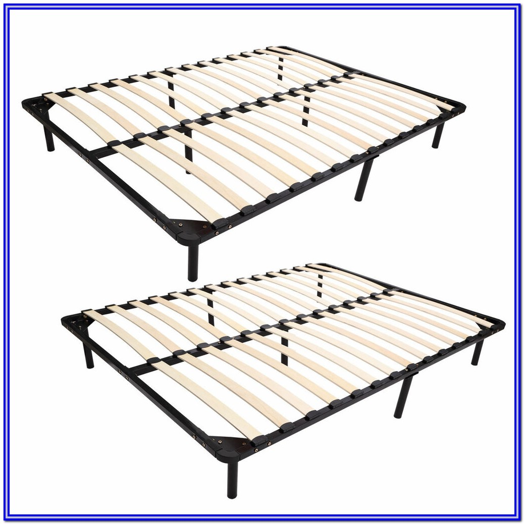 Wood Bed Frames Queen Size