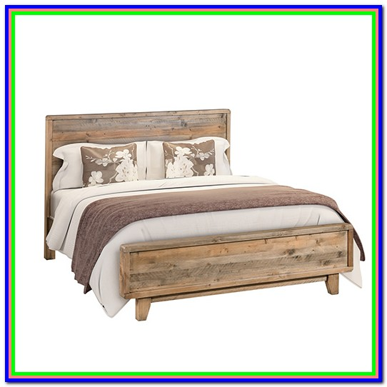 Wooden Queen Bed Frame Australia