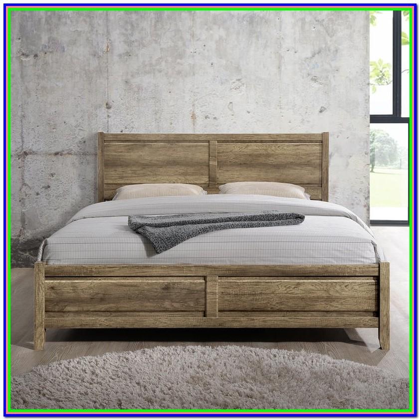 Wooden Queen Bed Frame Melbourne