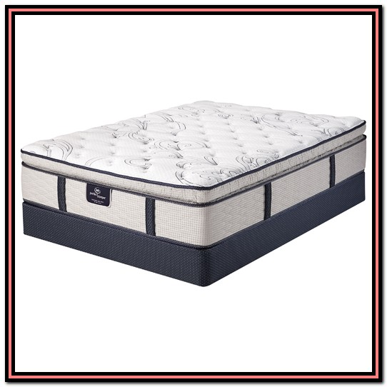 Xl Twin Bed Mattress Set