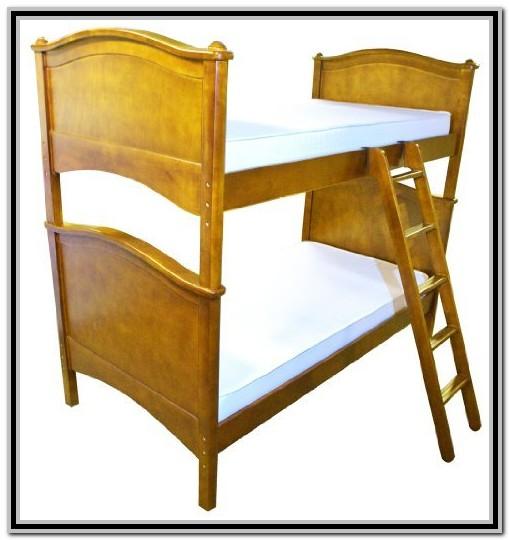 Xl Twin Over Queen Bunk Bed Plans
