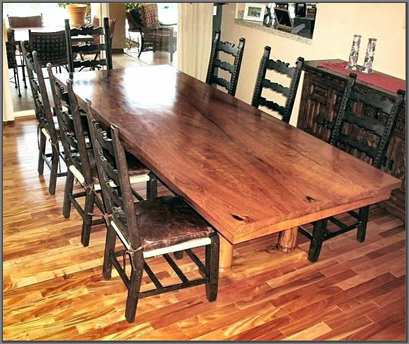 10 Foot Long Dining Room Tables