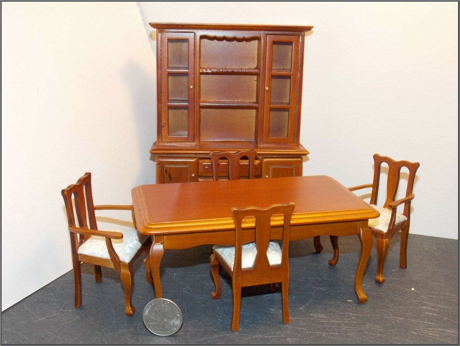 12 Pc Dining Room Set