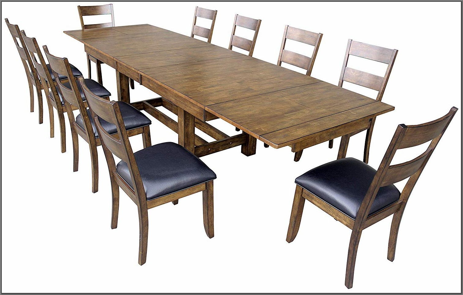 132 Inch Dining Room Table