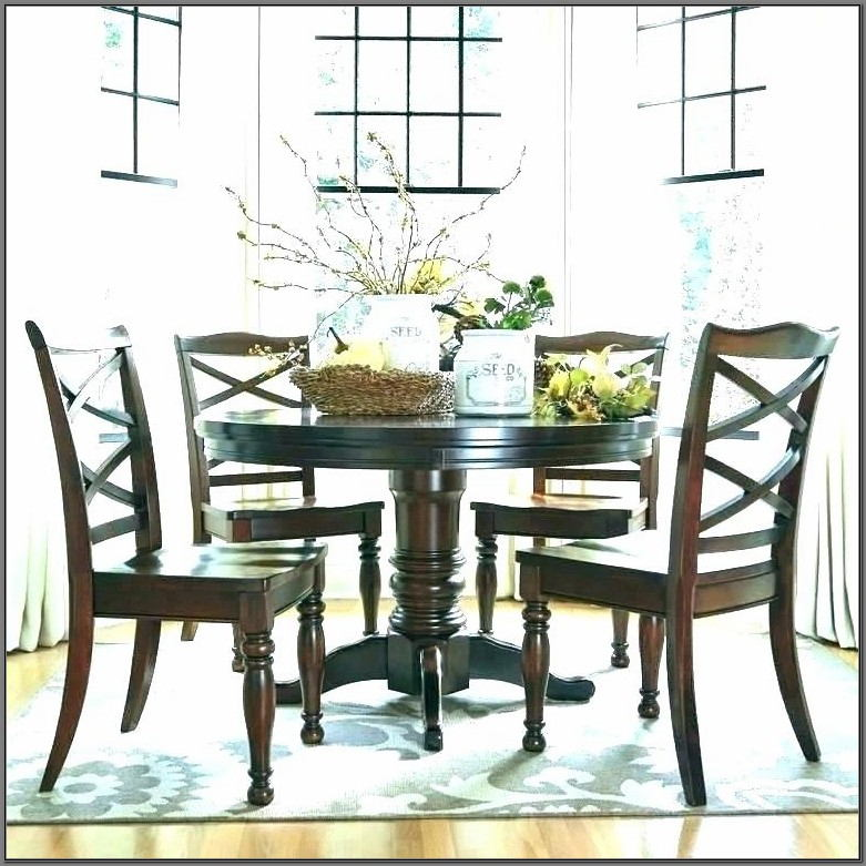 4 Dining Room Chairs Under 100