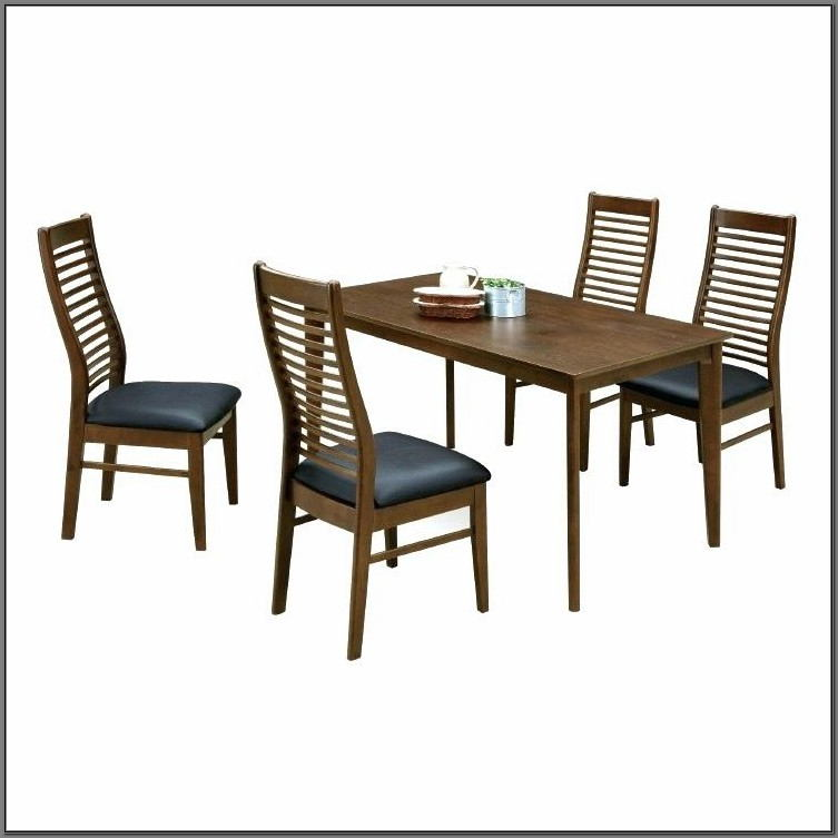 4 Person Dining Room Set