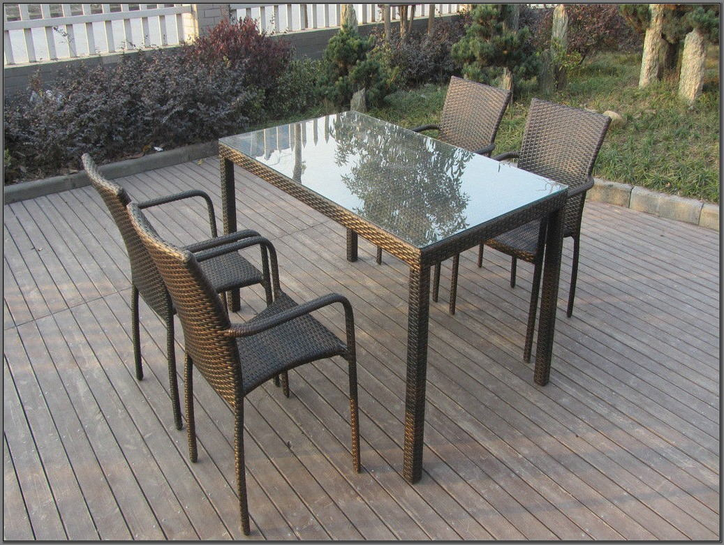 4 Seat Dining Room Sets
