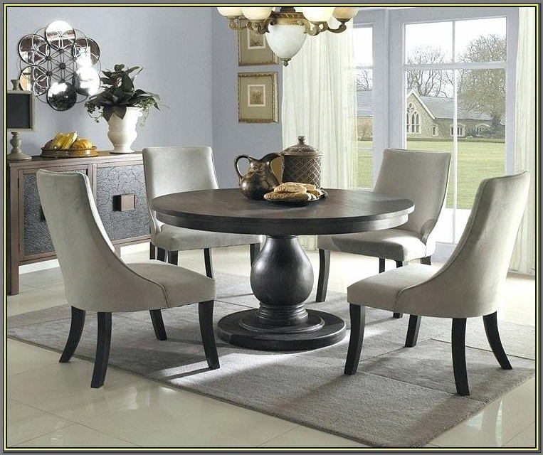 48 Inch Dining Room Table