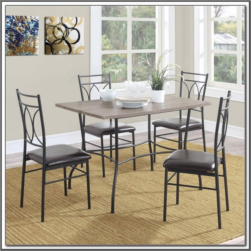 5 Piece Dining Room Set Under 200